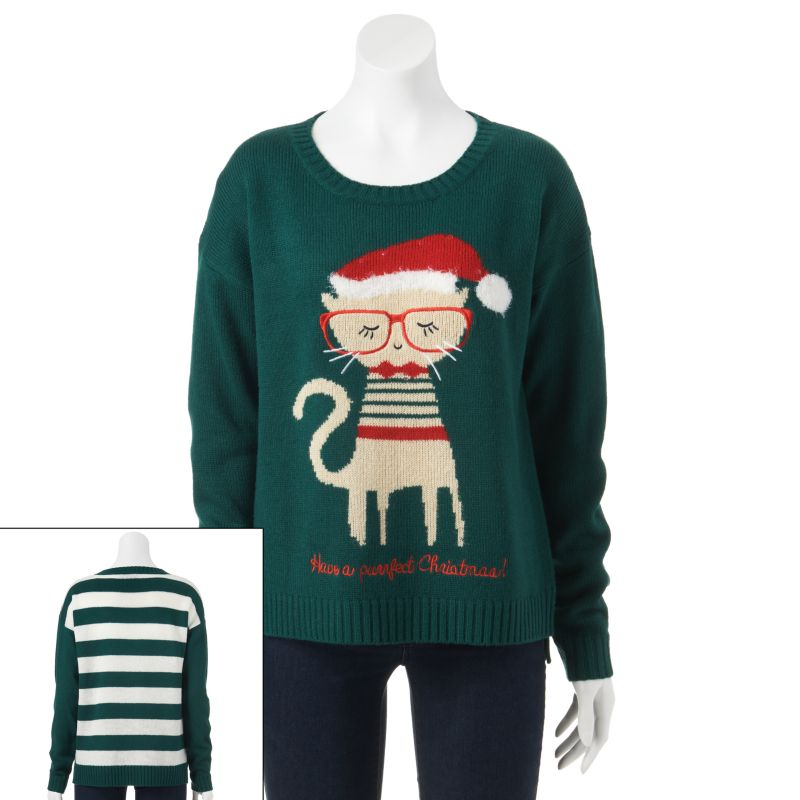 Ugly Chirstmas Sweater