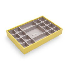WOLF Stackables Medium Jewelry Tray