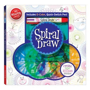 Spiral Draw by Klutz