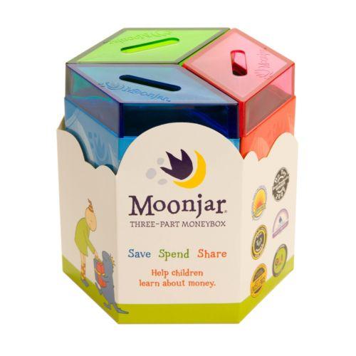 Moonjar Classic Moneybox