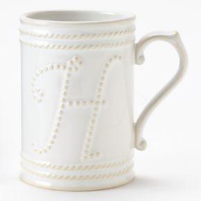 Food Network? Monogram Mug
