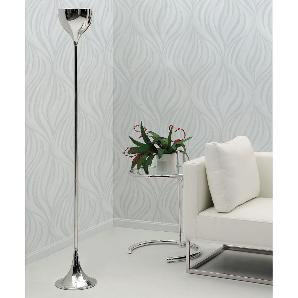 Zuo Pure Neutrino Floor Lamp