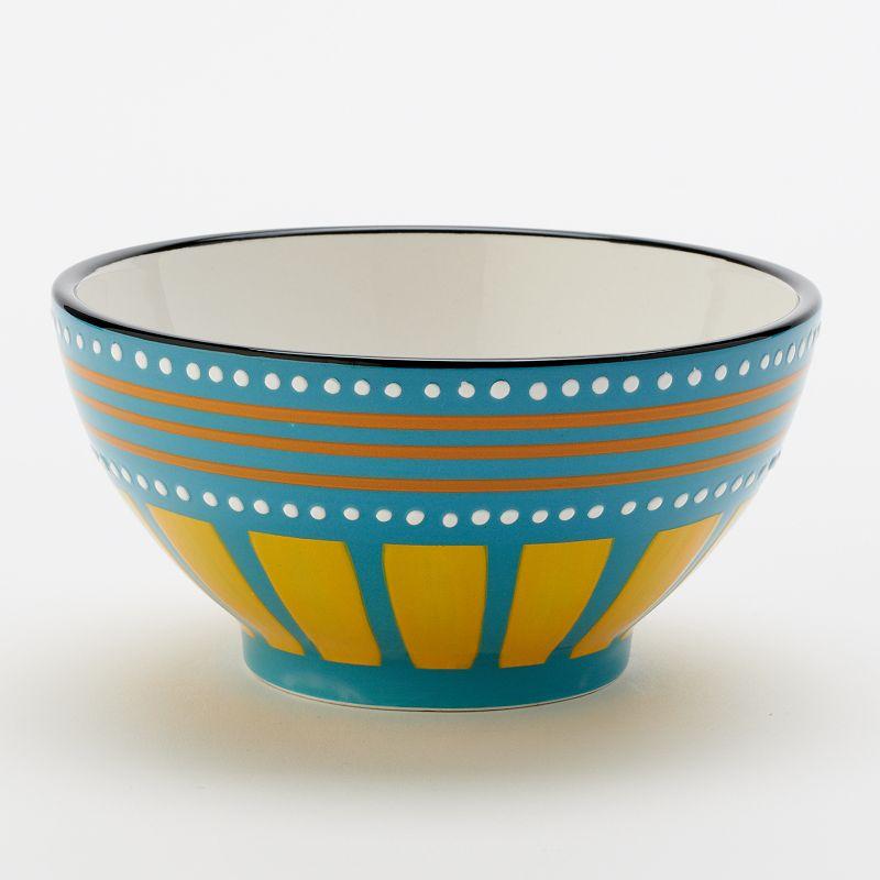 Food Network Stoneware Bowl