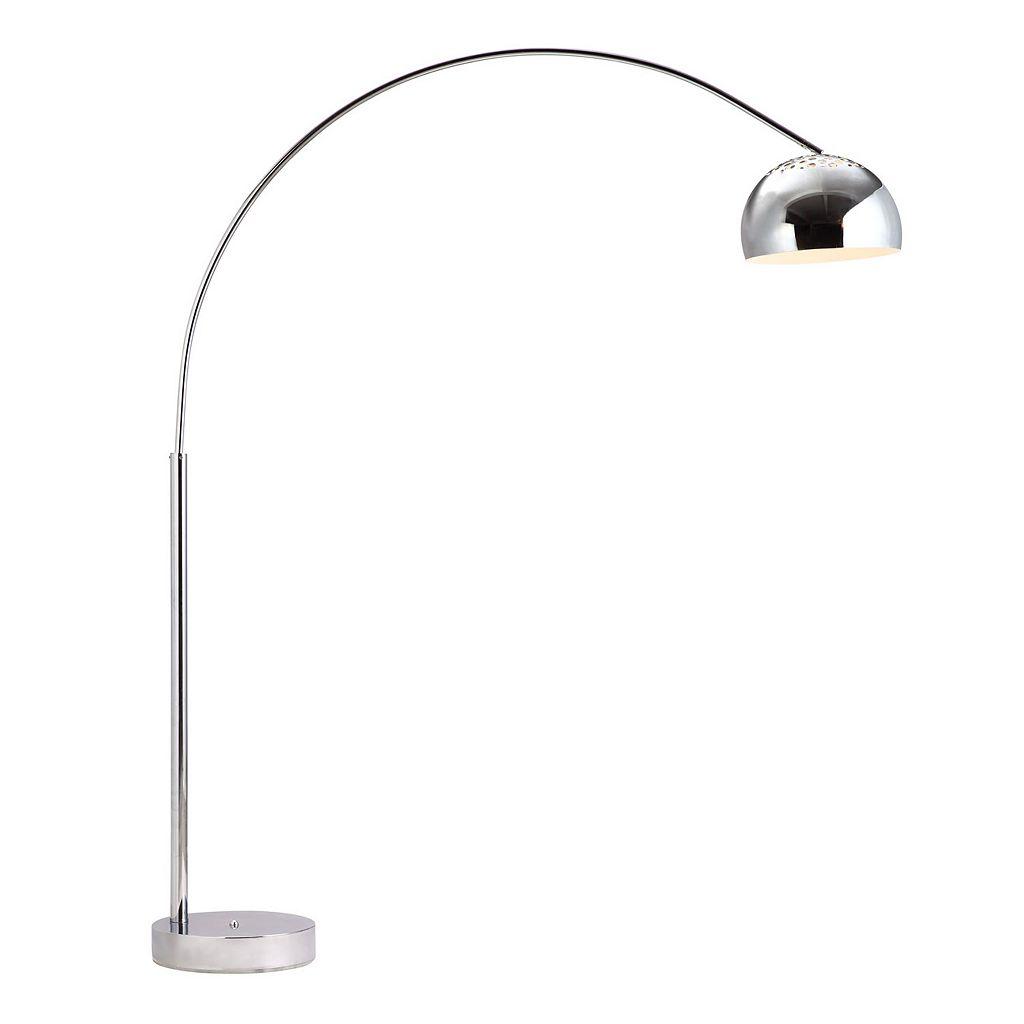 Zuo Pure Galactic Floor Lamp