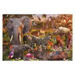 Ravensburger African Animals 3000-pc. Puzzle