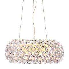 Zuo Pure Stellar Pendant Lamp
