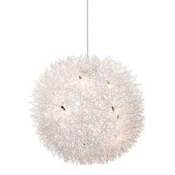 Zuo Pure Warp Pendant Lamp
