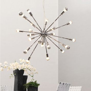 Zuo Pure Physics Pendant Lamp
