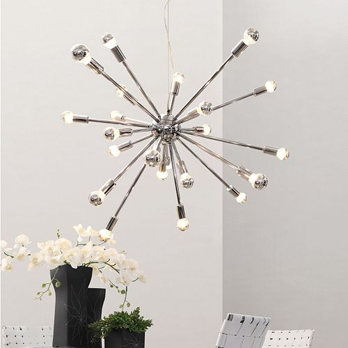 Zuo Pure Physics Pendant Lamp