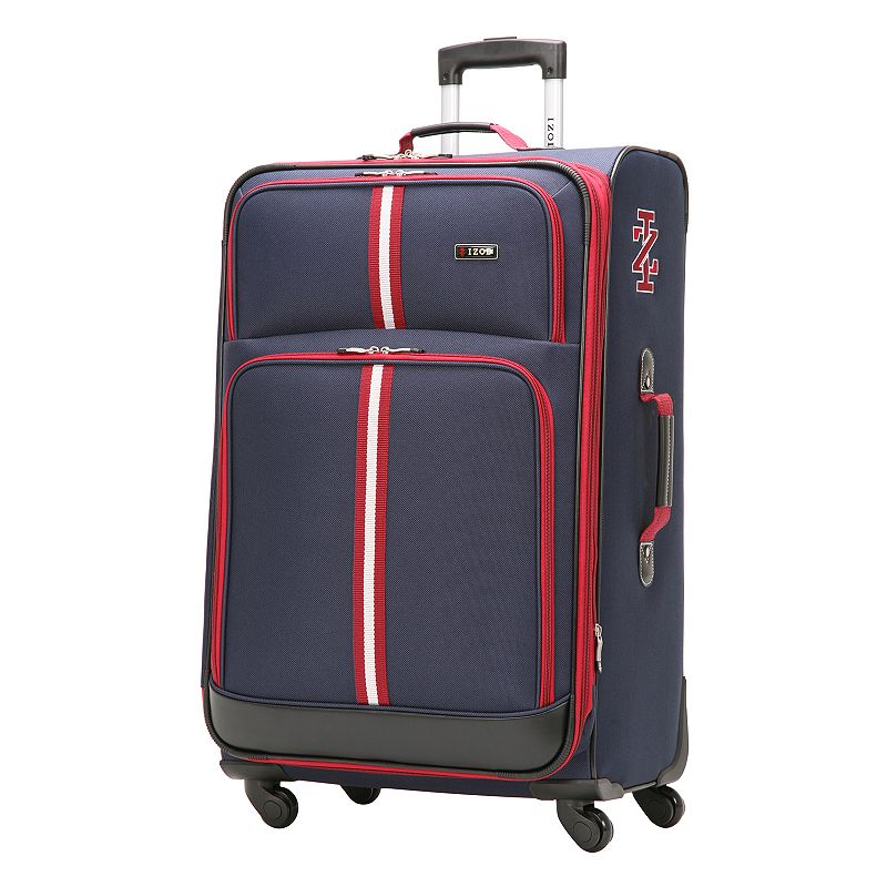 IZOD Luggage, Collegiate 28-in. Expandable Spinner Upright