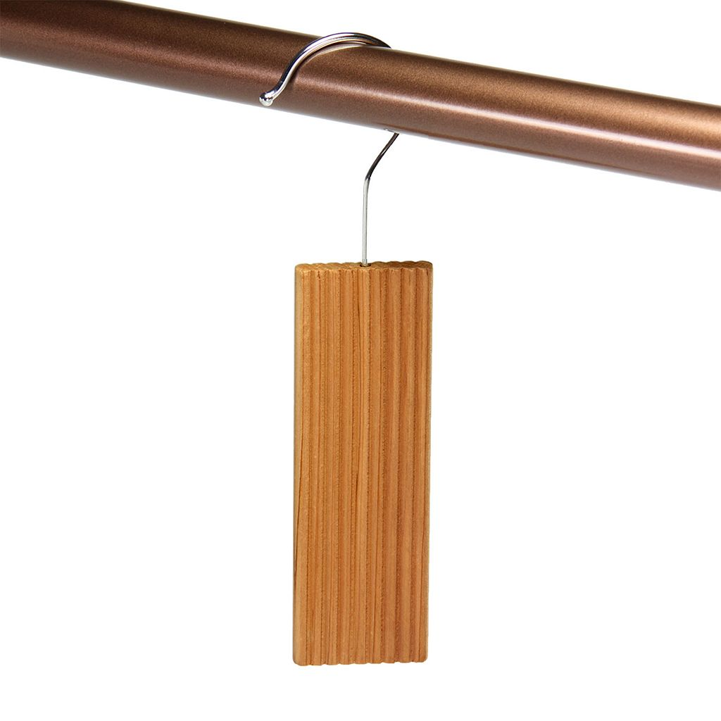 Cedar Fresh 6-pk. Cedar Hang Ups