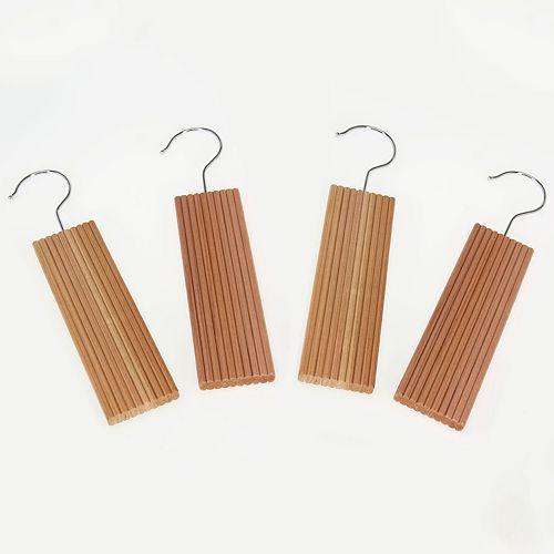 Cedar Fresh 4-pk. Cedar & Lavender Hang Ups