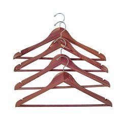 Cedar Fresh 4-pk. Hangers