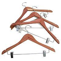 Cedar Fresh 4 pkSkirt Hangers