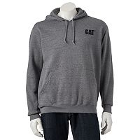 Men's Caterpillar Thermal Hoodie