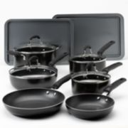 Food Network™ 12-pc. Cookware Set