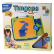 Tangoes Jr. Magnetic Tangram Puzzle