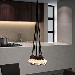 Zuo Pure Bosonic Chandelier