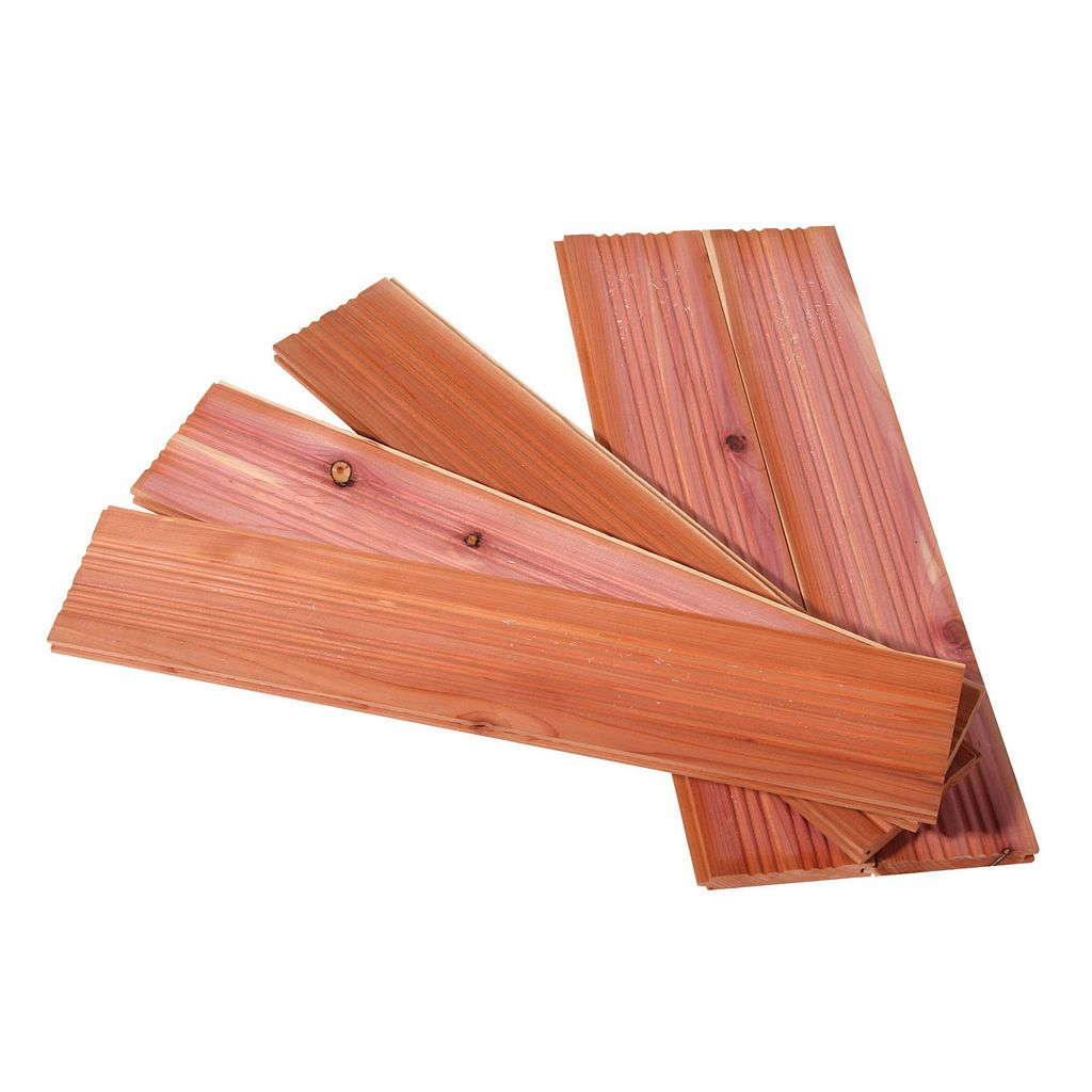 Cedar Fresh 5-pk. Drawer Liners