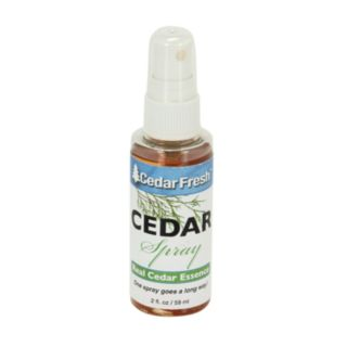 Cedar Fresh Cedar Power Spray