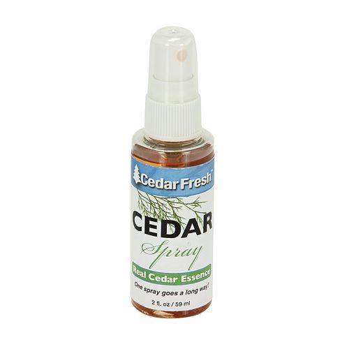 Cedar Fresh Cedar Power Spray pantip