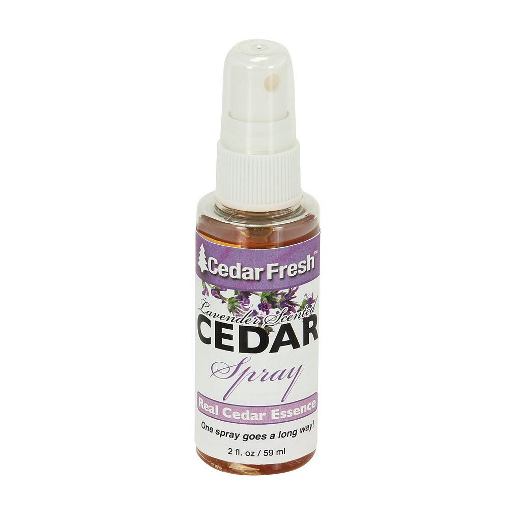 Cedar Fresh Cedar & Lavender Power Spray