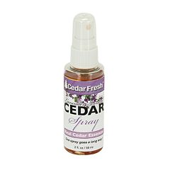 Cedar Fresh Cedar & Lavender Power Spray