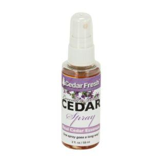 Cedar Fresh Cedar and Lavender Power Spray