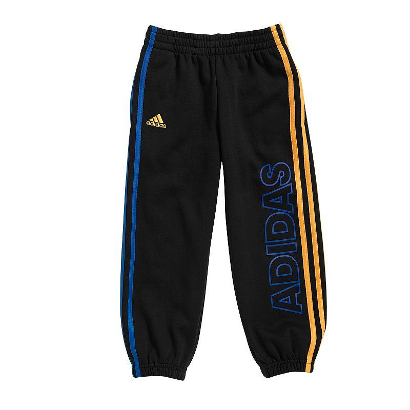 adidas Fleece Pants - Toddler