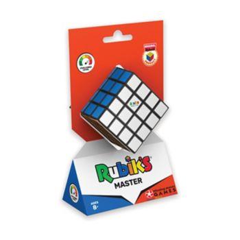 Rubik's 4x4 Brain Teaser by Winning Moves