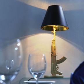 Zuo Pure Artemis Table Lamp