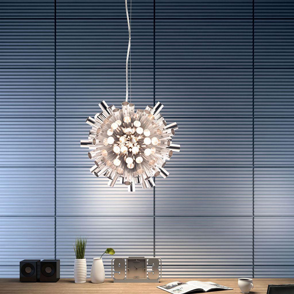 Zuo Pure Extravagance Pendant Lamp
