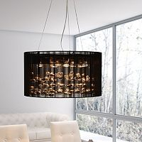 Zuo Pure Symmetry Chandelier