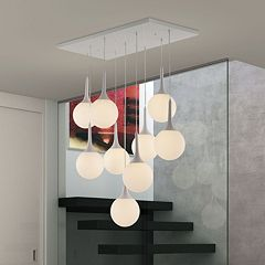 Zuo Pure Epsilon Chandelier
