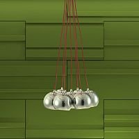 Zuo Pure Kalise Chandelier