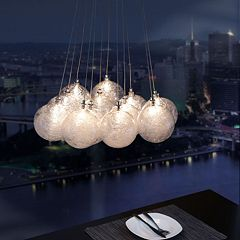 Zuo Pure Cosmos Chandelier