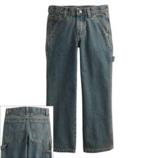 Boys 4-7x SONOMA Goods for Life™  Carpenter Jeans