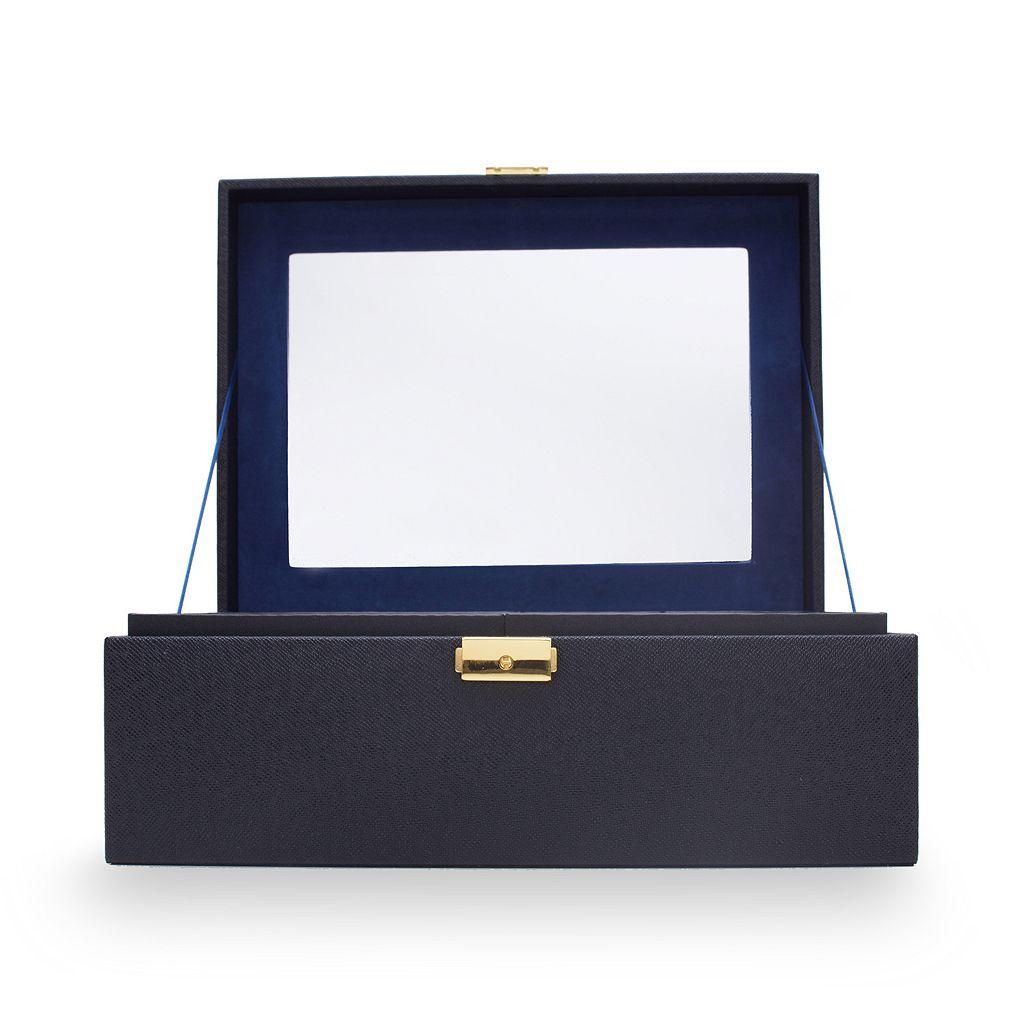 WOLF Brighton Large Jewelry Box