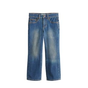 Boys 4-7x SONOMA Goods for Life? Relaxed Jeans in Regular, Slim & Husky