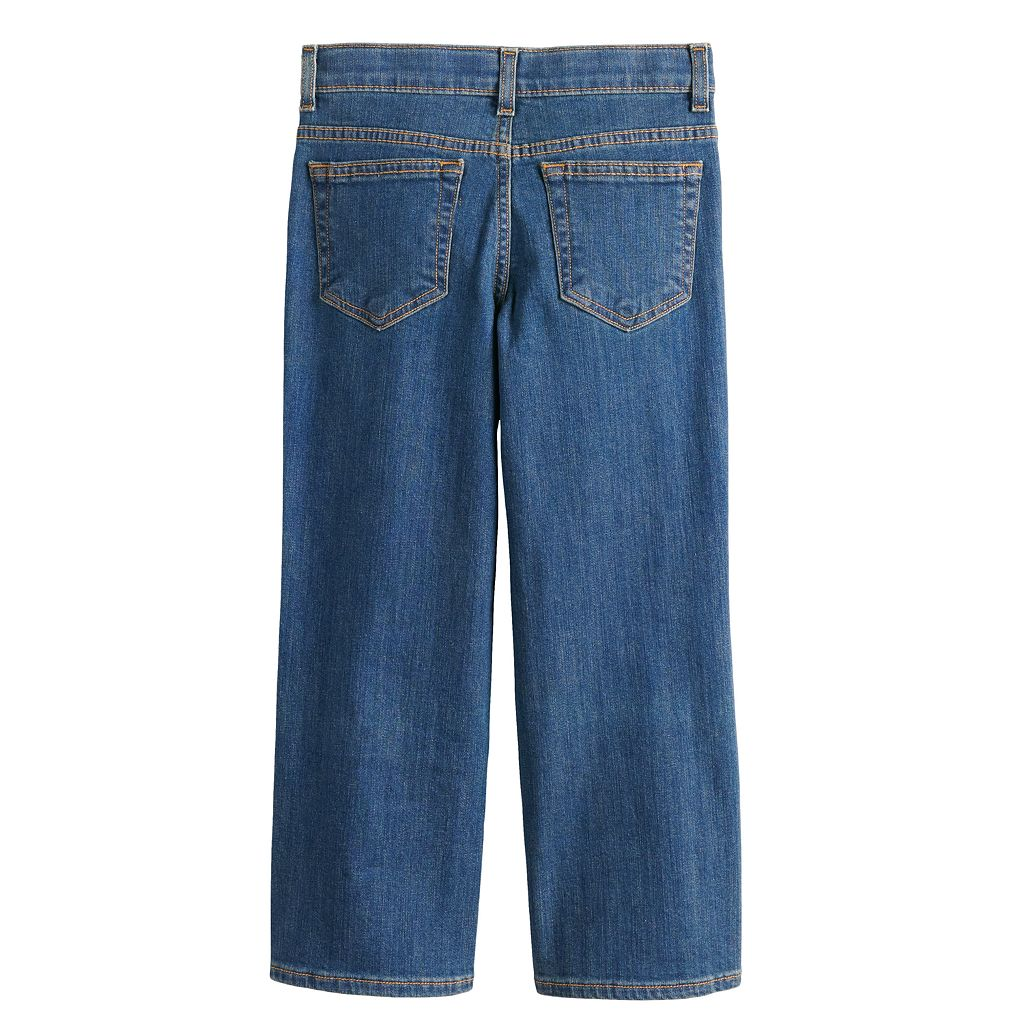 Boys 4-7x SONOMA Goods for Life™ Relaxed Jeans