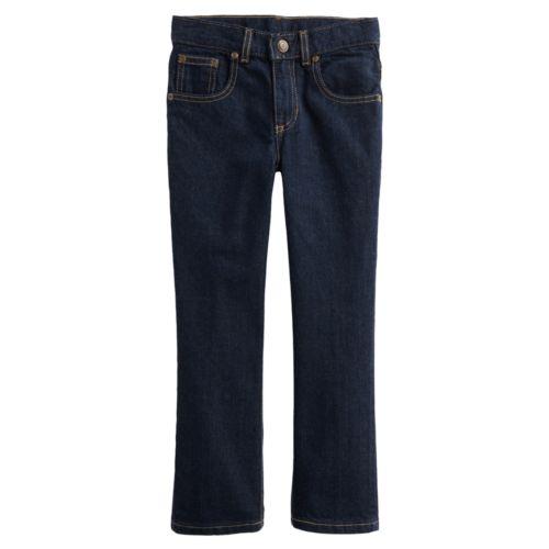 SONOMA life + style® Straight-Leg Jeans - Boys 4-7x
