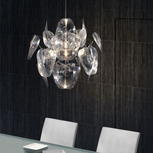 Zuo Pure Gamma Pendant Lamp