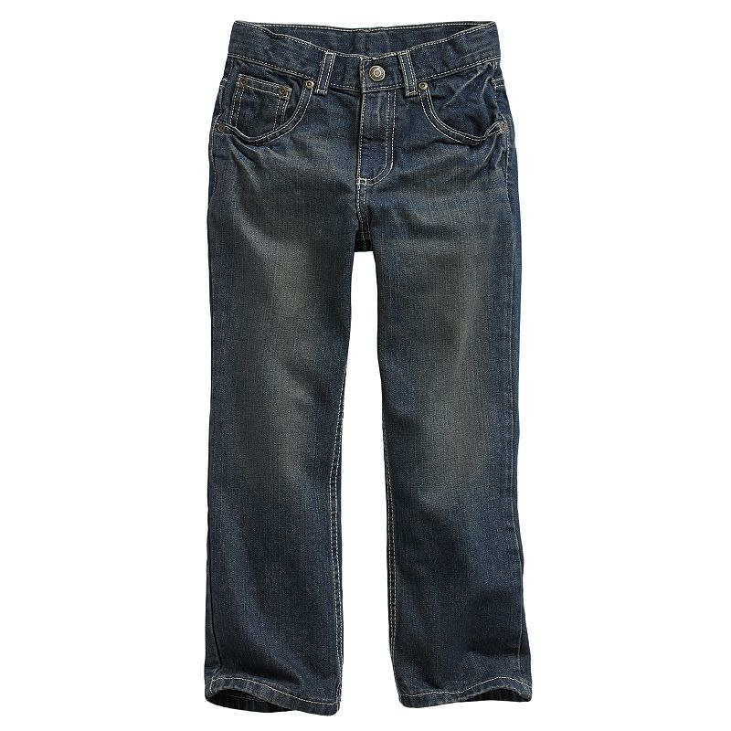 SONOMA life + style® Relaxed Jeans - Boys' 4-7x