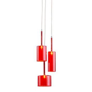 Zuo Pure Lightning Pendant Lamp