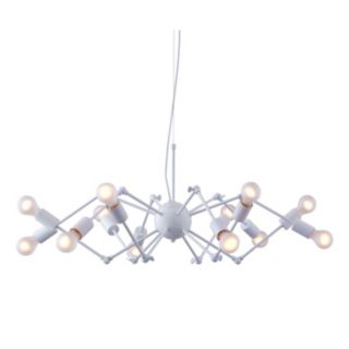 Zuo Pure Sleet Chandelier
