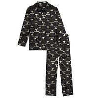 Pittsburgh Penguins Pajama Set - Boys 8-20