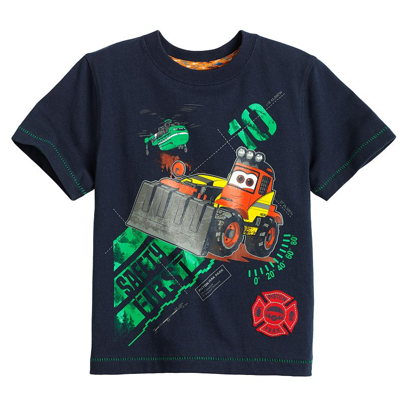 Disney Planes Windlifter & Pinecone Tee by Jumping Beans - Toddler