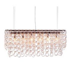 Zuo Pure Jet Stream Chandelier