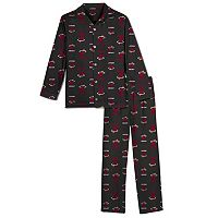 Boys 8-20 Miami Heat Pajama Set