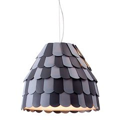 Zuo Pure Mesocyclone Pendant Lamp